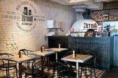 Пиццерия Зотман Пицца Пай на Большой Никитской (Zotman Pizza Pie) фото 16