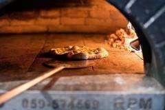 Пиццерия Зотман Пицца Пай на Большой Никитской (Zotman Pizza Pie) фото 21