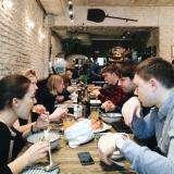 Пиццерия Зотман Пицца Пай на Большой Никитской (Zotman Pizza Pie) фото 37