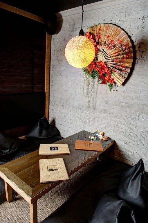 Японский Ресторан Пэко на Маяковской (Peko Lounge Bar) фото 9