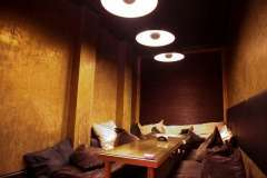 Японский Ресторан Пэко на Маяковской (Peko Lounge Bar) фото 11