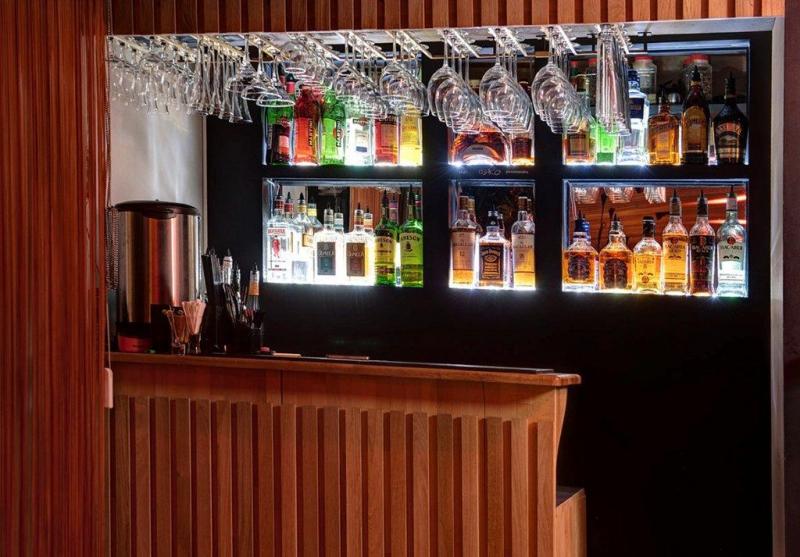 Японский Ресторан Пэко на Маяковской (Peko Lounge Bar) фото 12