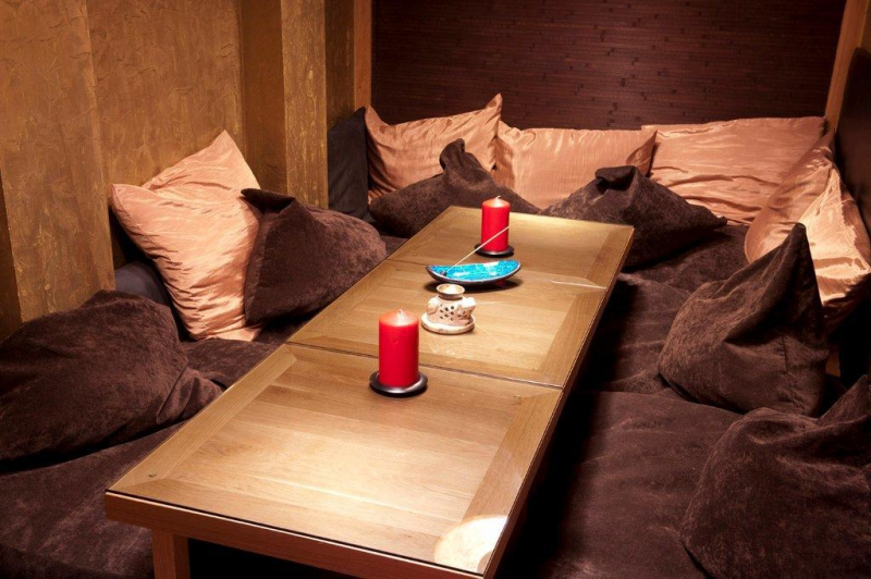 Японский Ресторан Пэко на Маяковской (Peko Lounge Bar) фото
