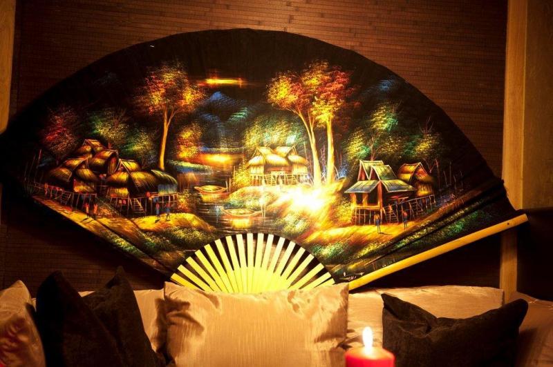 Японский Ресторан Пэко на Маяковской (Peko Lounge Bar) фото 13