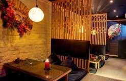 Японский Ресторан Пэко на Маяковской (Peko Lounge Bar) фото 14