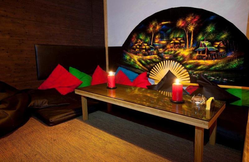 Японский Ресторан Пэко на Маяковской (Peko Lounge Bar) фото 15