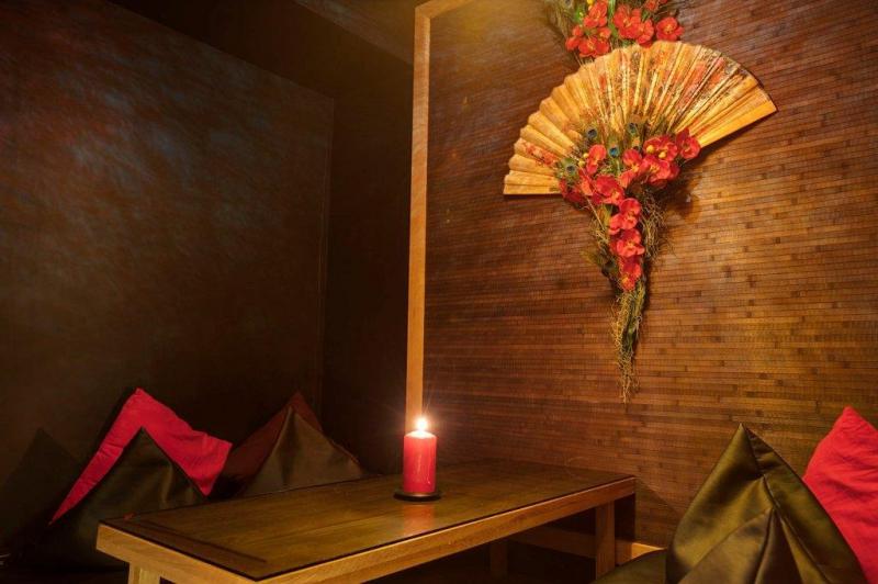 Японский Ресторан Пэко на Маяковской (Peko Lounge Bar) фото 17