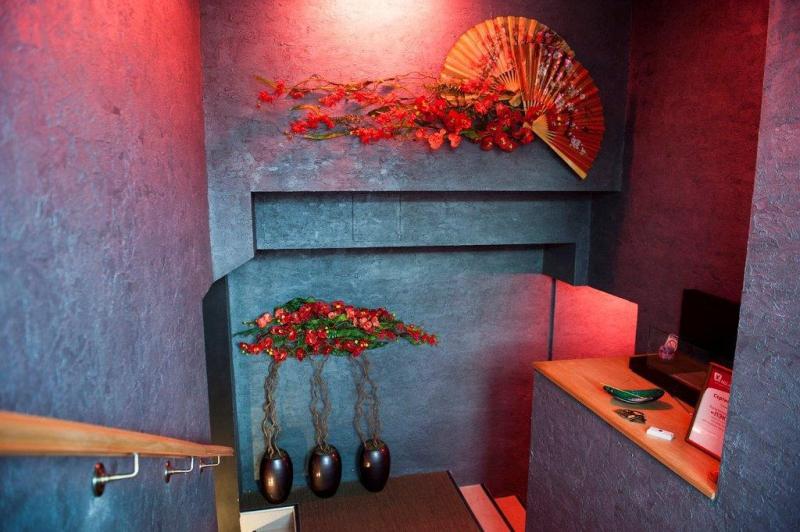 Японский Ресторан Пэко на Маяковской (Peko Lounge Bar) фото 19