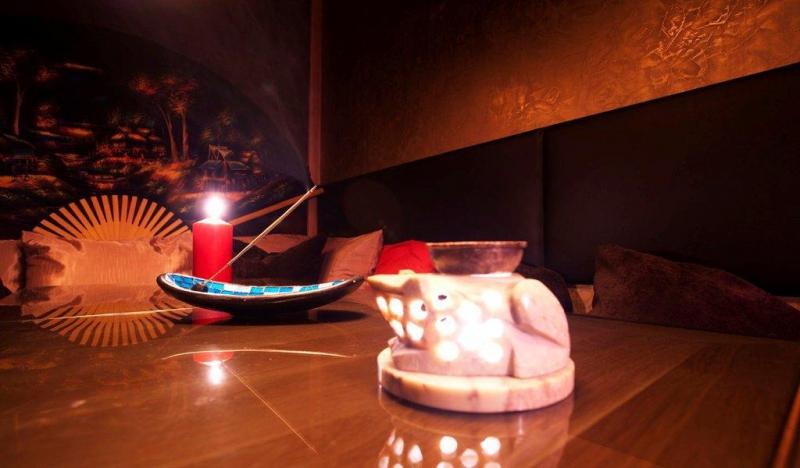 Японский Ресторан Пэко на Маяковской (Peko Lounge Bar) фото 20