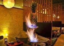 Японский Ресторан Пэко на Маяковской (Peko Lounge Bar) фото 1