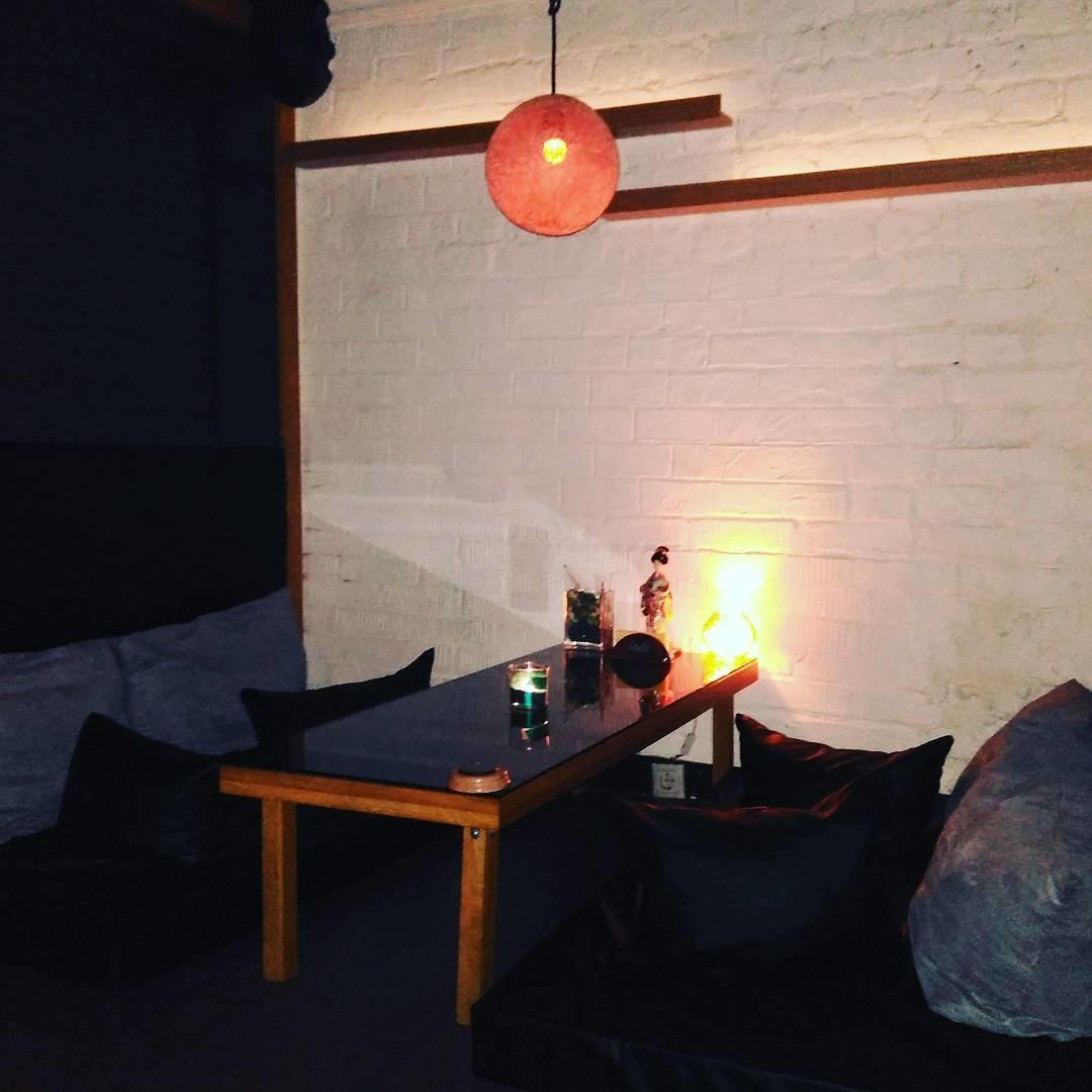 Японский Ресторан Пэко на Маяковской (Peko Lounge Bar) фото 2