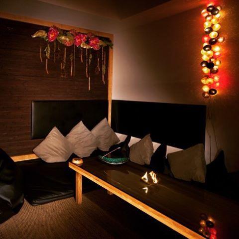 Японский Ресторан Пэко на Маяковской (Peko Lounge Bar) фото 5