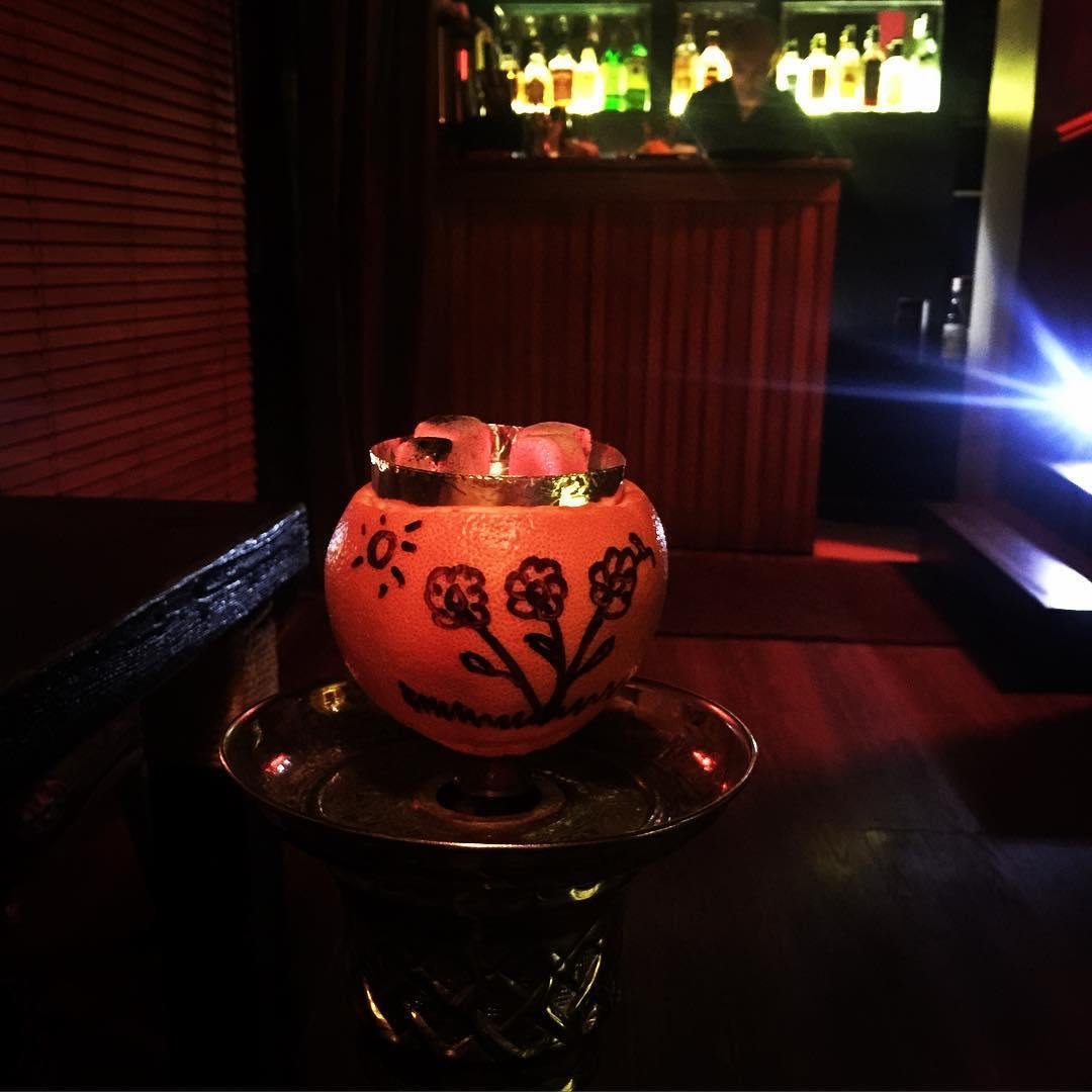 Японский Ресторан Пэко на Маяковской (Peko Lounge Bar) фото 6