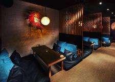 Японский Ресторан Пэко на Маяковской (Peko Lounge Bar) фото 7