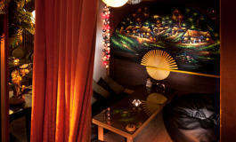 Японский Ресторан Пэко на Маяковской (Peko Lounge Bar) фото 24