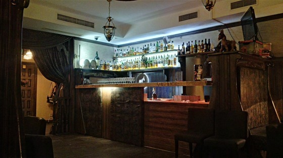 Бар The Wild Donkey Bar фото 1