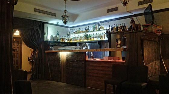 ��� The Wild Donkey Bar ����