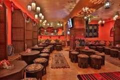 Кафе Кальян на Чистых Прудах (Kalyan Cafe) фото 1
