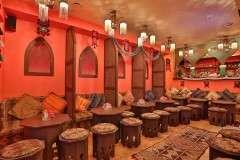 Кафе Кальян на Чистых Прудах (Kalyan Cafe) фото 3