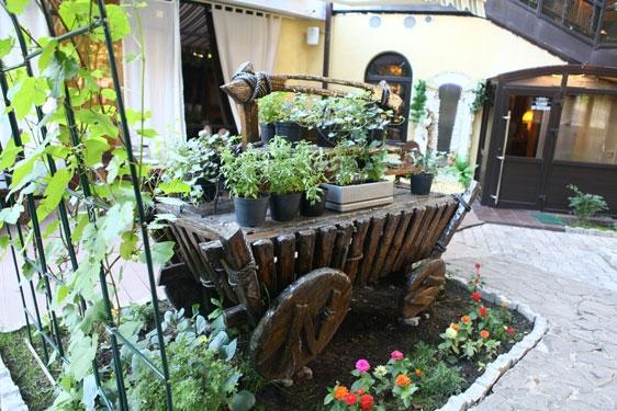 Ресторан Н Кафе фото 2