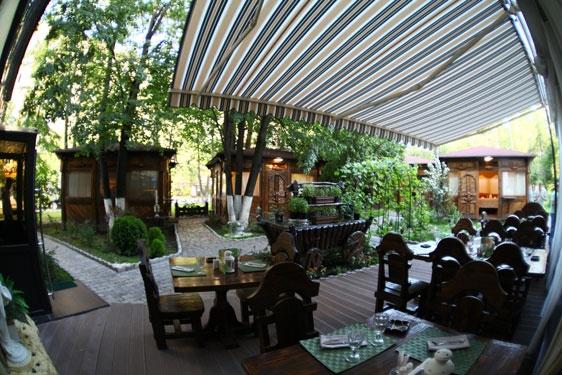Ресторан Н Кафе фото 17