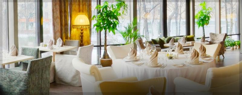 Ресторан Н Кафе фото 1