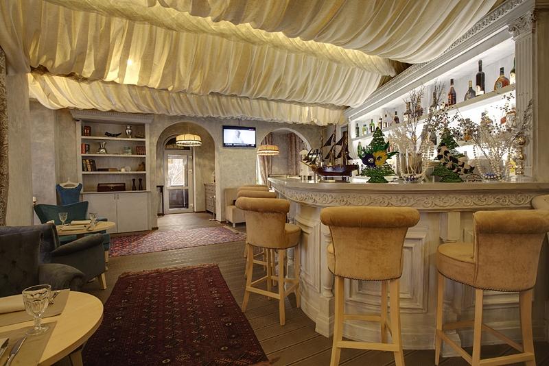 Ресторан Н Кафе фото 12