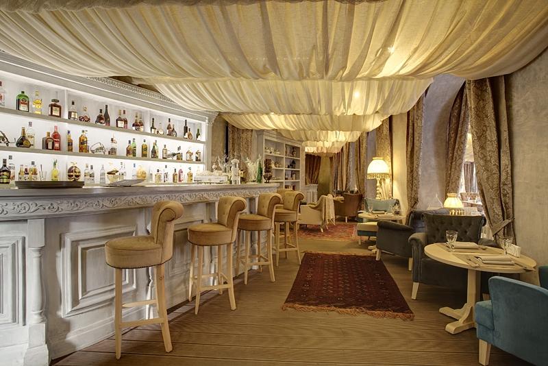 Ресторан Н Кафе фото 11
