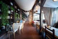 Ресторан Итальянский дворик в Сокольниках фото 14