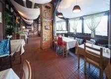 Ресторан Итальянский дворик в Сокольниках фото 16