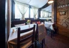 Ресторан Итальянский дворик в Сокольниках фото 17