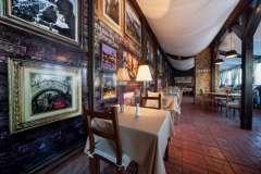 Ресторан Итальянский дворик в Сокольниках фото 18