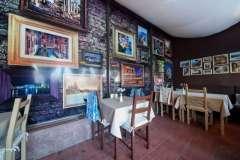 Ресторан Итальянский дворик в Сокольниках фото 20