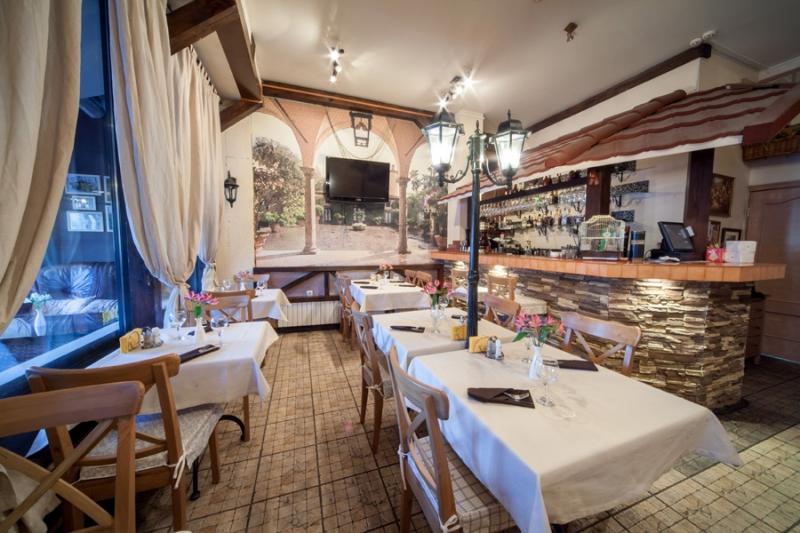 Ресторан Итальянский дворик в Сокольниках фото 22