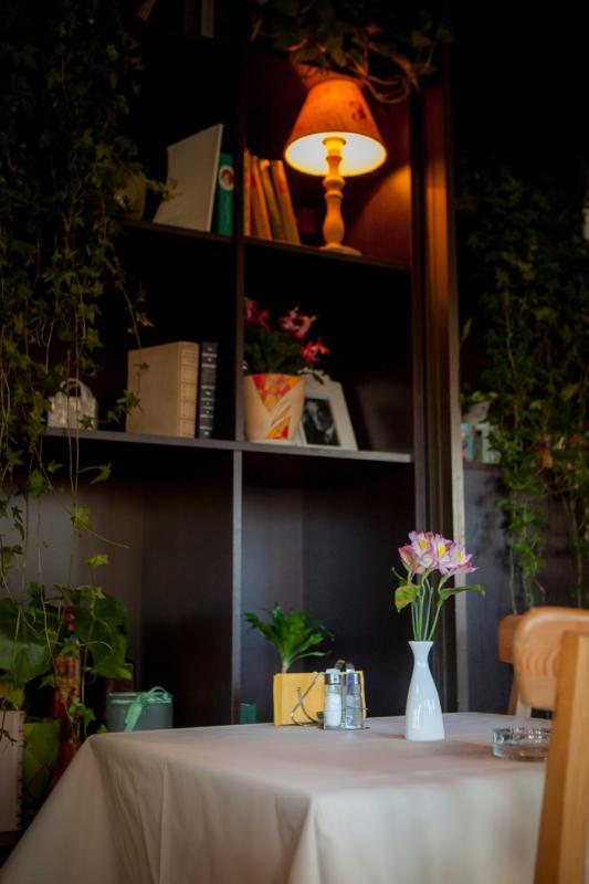 Ресторан Итальянский дворик в Сокольниках фото 2