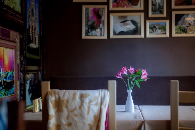 Ресторан Итальянский дворик в Сокольниках фото 4