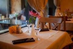 Ресторан Итальянский дворик в Сокольниках фото 6