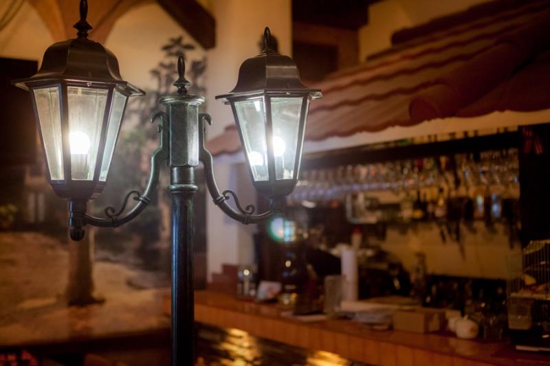 Ресторан Итальянский дворик в Сокольниках фото 8