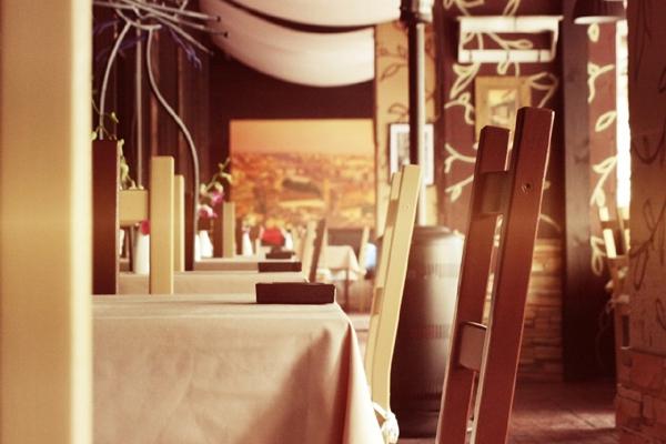 Ресторан Итальянский дворик в Сокольниках фото 23