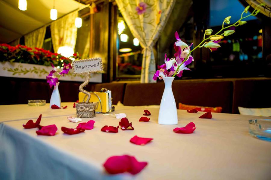 Ресторан Итальянский дворик в Сокольниках фото 27