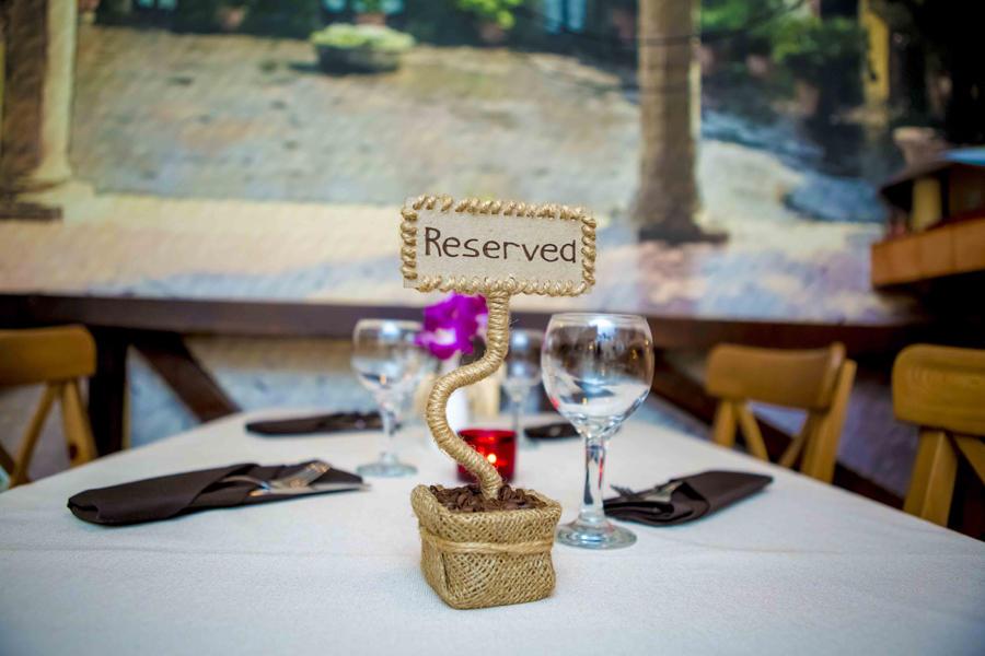 Ресторан Итальянский дворик в Сокольниках фото 29