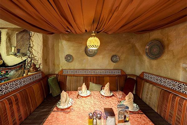 Ресторан Халва фото 8