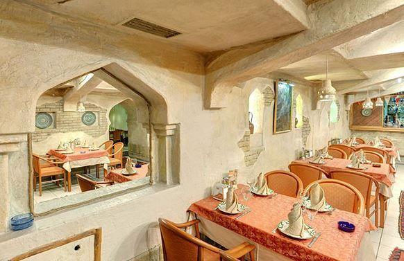 Ресторан Халва фото