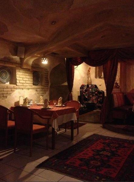 Ресторан Халва фото 5