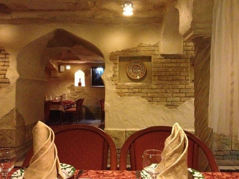 Ресторан Халва фото 3