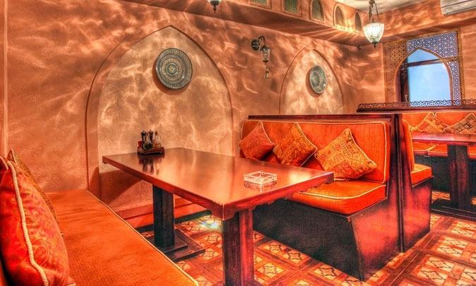 Ресторан Халва фото 2