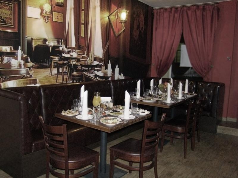 Ресторан Фишка Бар фото 2