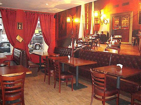 Ресторан Фишка Бар фото 3