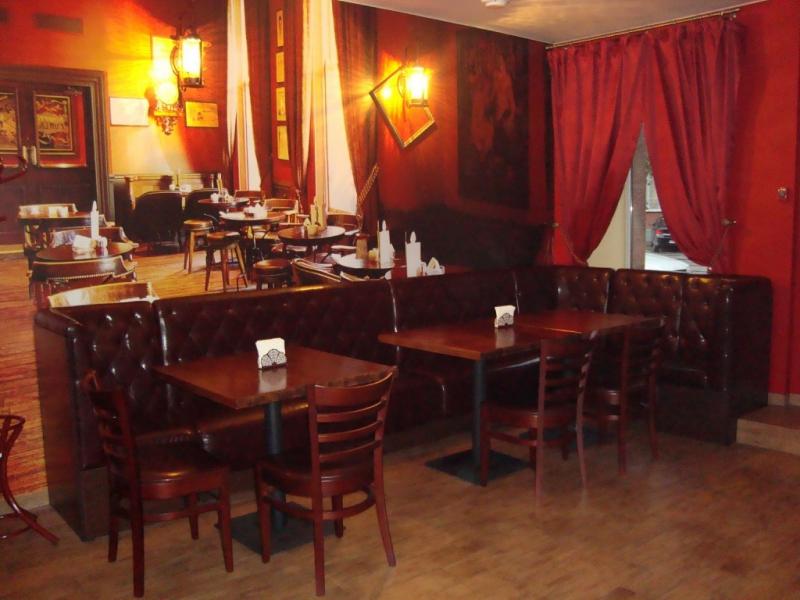Ресторан Фишка Бар фото 4