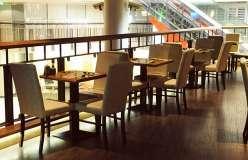 Ресторан Zю Cafe на Боровицкой фото 5